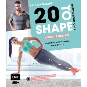 20 to Shape Ohrmann, Ralf EMF Edition Michael Fischer