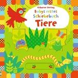 Babys erstes Schiebebuch: Tiere Watt, Fiona; Baggott, Stella Usborne Verlag