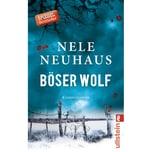 Böser Wolf Neuhaus, Nele Ullstein TB