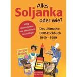 Alles Soljanka - oder wie? Buch Verlag für die Frau
