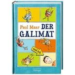 Der Galimat und ich Maar, Paul Oetinger