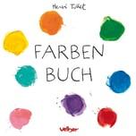 Farben Buch Tullet, Hervé Velber Buchverlag