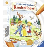 tiptoi® Meine schönsten Kinderlieder Neudert, Cee Ravensburger Verlag