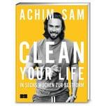 Clean your life Sam, Achim ZS Zabert und Sandmann