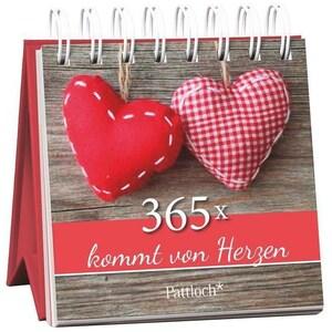365 x kommt von Herzen Pattloch