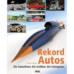 Rekordautos Roßbach, Rainer Heel Verlag