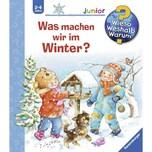 Was machen wir im Winter? Erne, Andrea Ravensburger Verlag