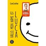 ConCrafter: Hallo, mein Name ist Luca ConCrafter FISCHER Kinder- und Jugendtaschenbuch