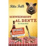Schweinskopf al dente Falk, Rita DTV