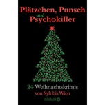 Plätzchen, Punsch und Psychokiller Droemer/Knaur