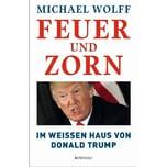 Feuer und Zorn Wolff, Michael Rowohlt, Reinbek