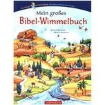 Mein großes Bibel-Wimmelbuch Schneider, Antonie; Brockamp, Melanie Coppenrath, Münster