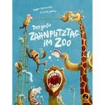 Der große Zahnputztag im Zoo Schoenwald, Sophie Boje Verlag