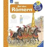 Bei den Römern Erne, Andrea Ravensburger Verlag