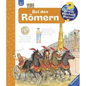 Bei den Römern Ravensburger Verlag