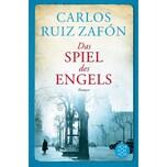 Das Spiel des Engels Ruiz Zafón, Carlos FISCHER Taschenbuch