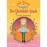 Die Glückskeks-Bande - Eine Prise Freundschaft Chapman, Linda Schneiderbuch