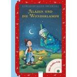 Aladin und die Wunderlampe, m. Audio-CD Arena