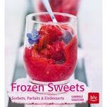Frozen Sweets. Köstliche Eisdesserts Gugetzer, Gabriele BLV Buchverlag