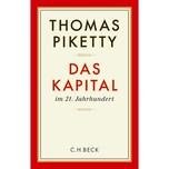 Das Kapital im 21. Jahrhundert Piketty, Thomas Beck