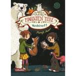 Die Schule der magischen Tiere - Versteinert! Auer, Margit Carlsen