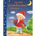 Das große Sandmännchen-Vorlesebuch Nettingsmeier, Simone Carlsen
