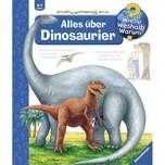 Alles über Dinosaurier Ravensburger Verlag
