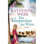 Das Versprechen der Wüste Webb, Katherine Diana