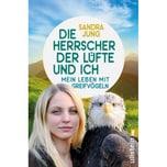 Die Herrscher der Lüfte und ich Jung, Sandra Ullstein TB