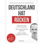 Deutschland hat Rücken Liebscher-Bracht, Roland; Bracht, Petra Mosaik