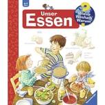 Unser Essen Ravensburger Verlag