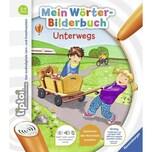 tiptoi® Mein Wörter-Bilderbuch Unterwegs Follert, Yvonne Ravensburger Verlag