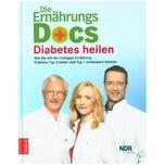 Die Ernährungs-Docs - Diabetes heilen Fleck, Anne; Klasen, Jörn; Riedl, Matthias ZS Zabert und Sandmann