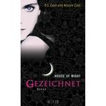 House of Night - Gezeichnet Cast, Kristin; Cast, P. C. FISCHER FJB