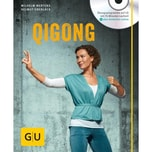 Qigong, m. Audio-CD Mertens, Wilhelm; Oberlack, Helmut Gräfe & Unzer