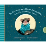 Die Geschichte vom kleinen Siebenschläfer, der nicht einschlafen konnte Bohlmann, Sabine