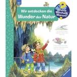 Wir entdecken die Wunder der Natur Gernhäuser, Susanne Ravensburger Verlag
