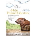 """""""Mein Freund Chester"""" Bailey, Jo Goldmann"""
