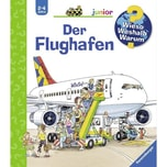 Der Flughafen Ravensburger Verlag