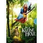 Die kleine Hexe - Das Original zum Kinofilm Preußler, Otfried Thienemann Verlag