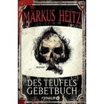Des Teufels Gebetbuch Heitz, Markus Droemer/Knaur