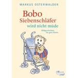 Bobo Siebenschläfer wird nicht müde Osterwalder, Markus Rowohlt TB.