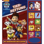 PAW Patrol - Tier-Rettung Phoenix International Publications