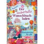Der zauberhafte Wunschbuchladen 3. Schokotörtchen für alle! Frixe, Katja Dressler Verlag GmbH