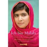 Ich bin Malala Yousafzai, Malala Droemer/Knaur