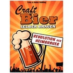 Craft Bier selber brauen Wülfing, Heike; Wülfing, Fritz