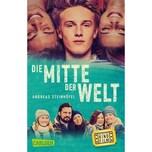 Die Mitte der Welt (Filmausgabe) Steinhöfel, Andreas Carlsen