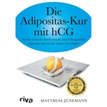 Die Adipositas-Kur mit hCG Jünemann, Matthias riva Verlag