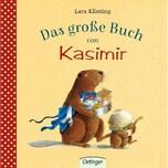 Das große Buch von Kasimir Klinting, Lars Oetinger