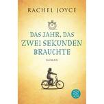 Das Jahr, das zwei Sekunden brauchte Joyce, Rachel FISCHER Taschenbuch
